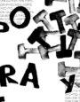 Form und Funktion – Typografische Studie zu Kurt Schwitters