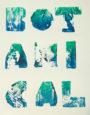 Typografie und Schrift, 1. Semester