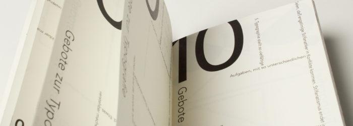 Thomas Fäckl: Form und Funktion – ein virtuoses Spiel in Buchform