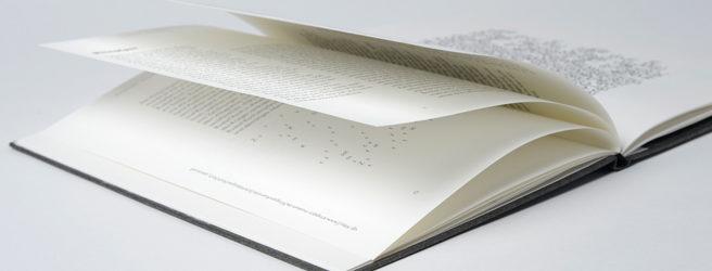 Rudolf Koch, Typografie (2. Semester): Silvia Rädermacher