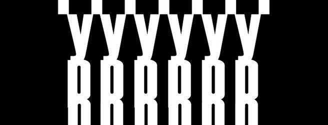 20 Thesen zur Typografie: William Kirchinger