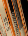 Typografie (2. Semester): BMD0417 Die Trump Mediäval, eine moderne Antiqua