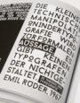 Typografie (2. Semester): Ken Jatho