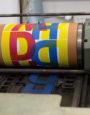 Mitmach-Aktion in der Buchdruckwerkstatt der MD.H München