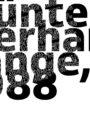 Mediadesign Hochschule München, Grundlagen Typografie