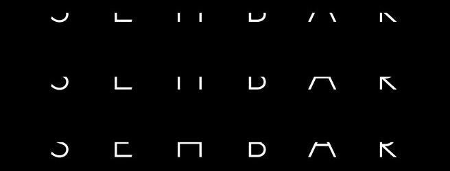 Eine typografische Bearbeitung des Themas »Laut und Leise« Typografie (1. Semester): Lea Trumpetter