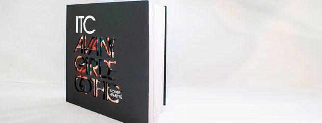 MD.H München, Studiengang Media Design, Buchgestaltung